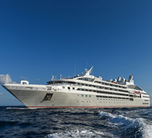 Is a Five Star Yacht Experience to an exotic destination on your bucket list?