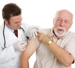 Fight the 'flu