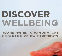 Indulge yourself with a fabulous retreat in 2016!