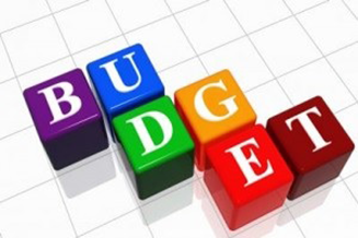 Hints and tips on how to stick to a budget
