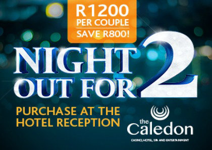 Great midweek-escape package on offer for YEI members at The Caledon