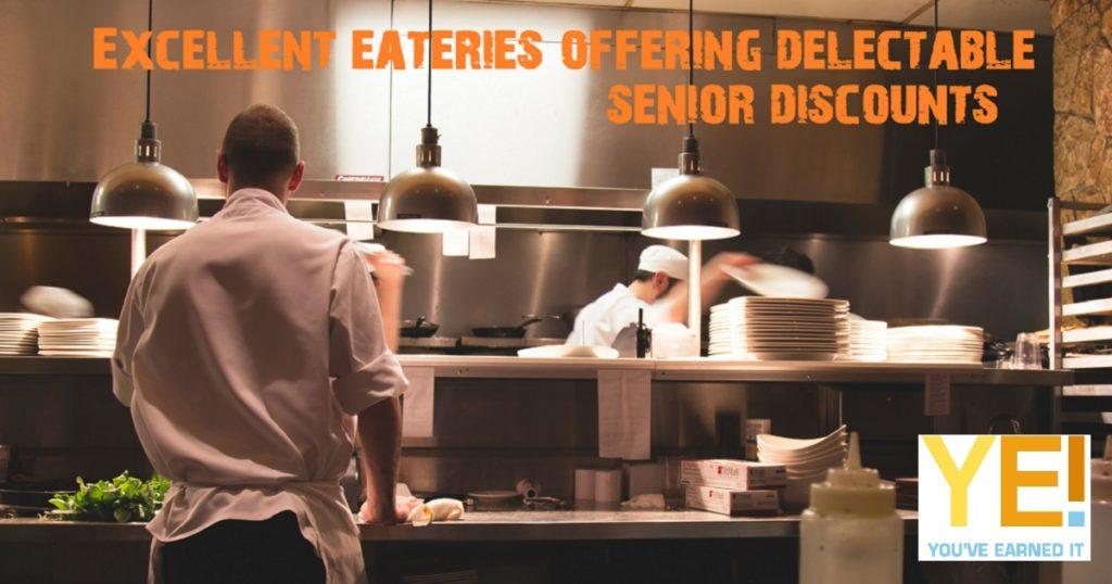 Excellent Eateries