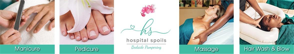 Hospital spoils