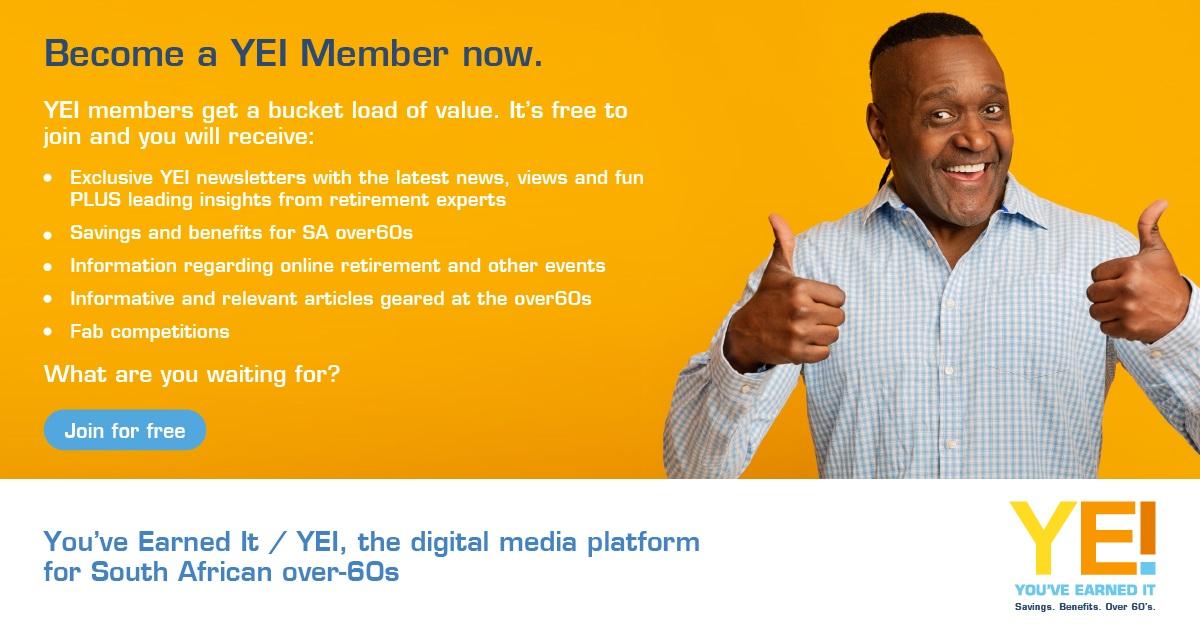 Become a YEI Member