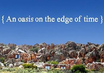 Kagga Kamma an oasis on the edge of time