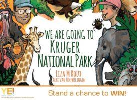 Kruger childrens book