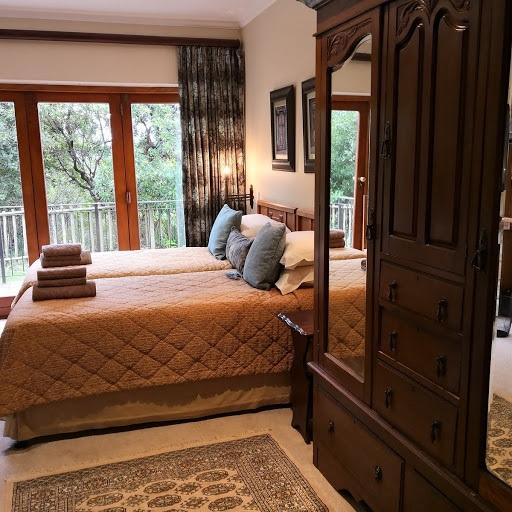 inkungu lodge rooms