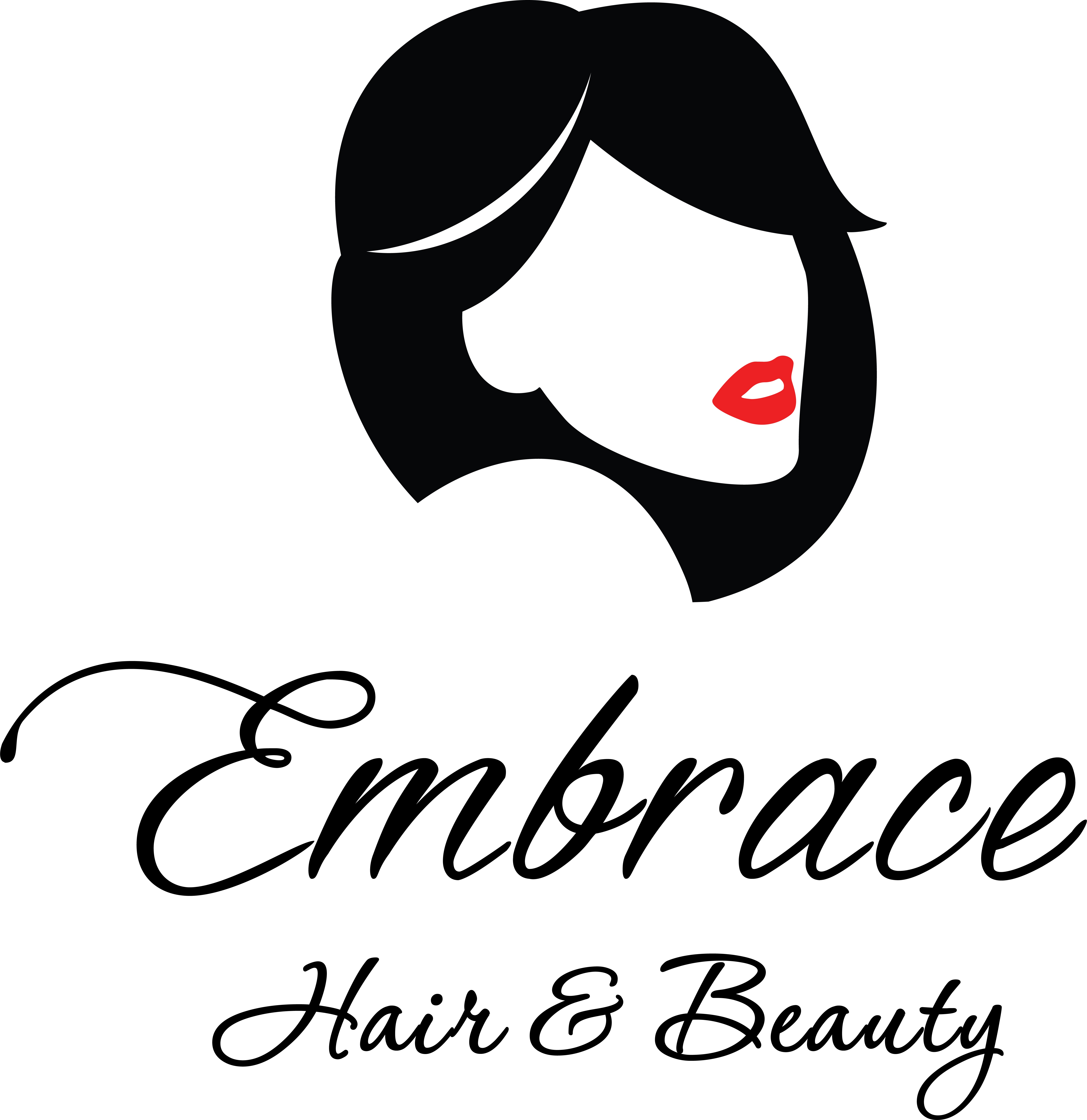 embrace Hair and Beauty