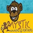 mystic monkey
