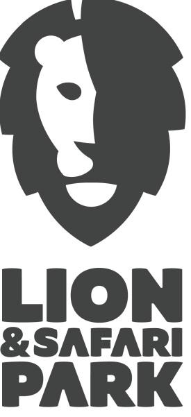 Logo of Lion & Safari Park