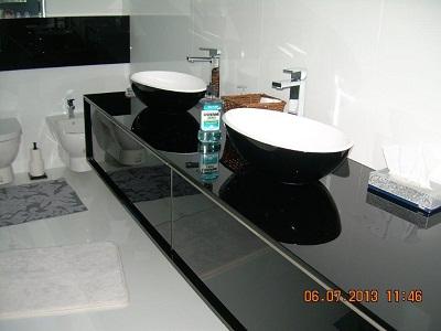 A-2-Z Household Maintenance bathroom