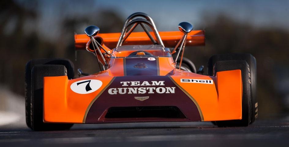 Franschhoek-Motor-Museum-orange-car