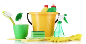 cleaning products 1