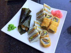 Watami-sushi