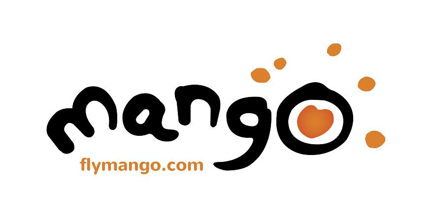 Mango logo 2