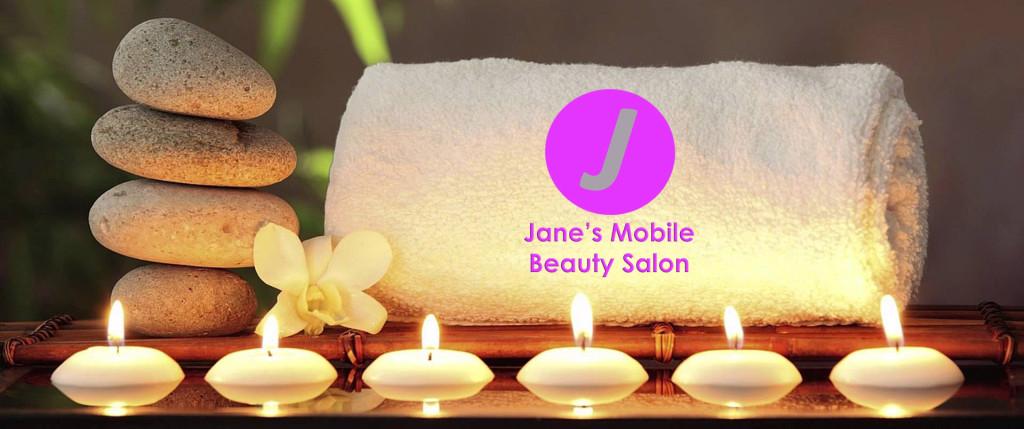 Janes Mobile Beauty Salon