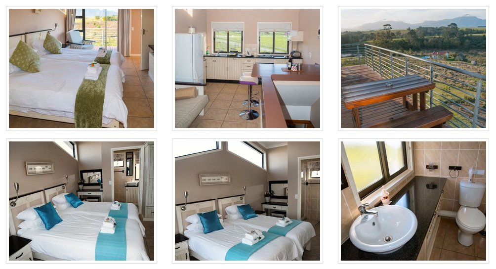 Luxury Accommodation at Abbaqua Self-catering
