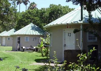 Nature's Rest cottages
