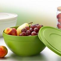 Bowls from Plastics Emporium