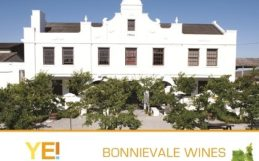 Bonnievale and YEI branded image