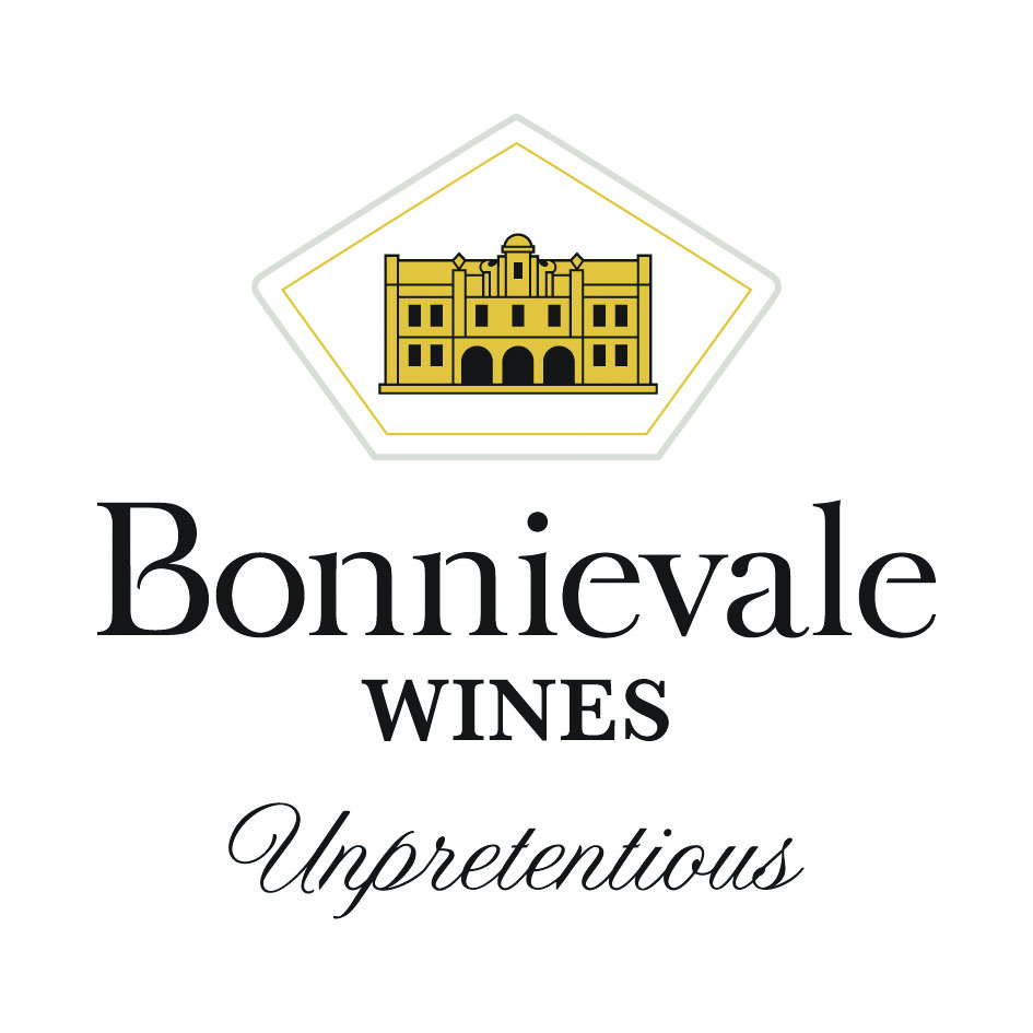 Bonnievale Wines logo