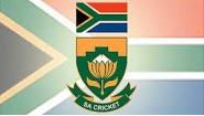 SA cricket logo