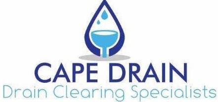 cape drain logo