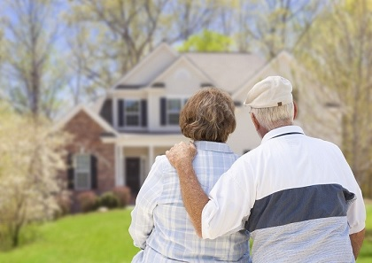 The unique challenges of Retirement: Challenge #3 - Housing - You've
