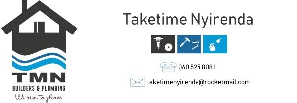 Taketime logo