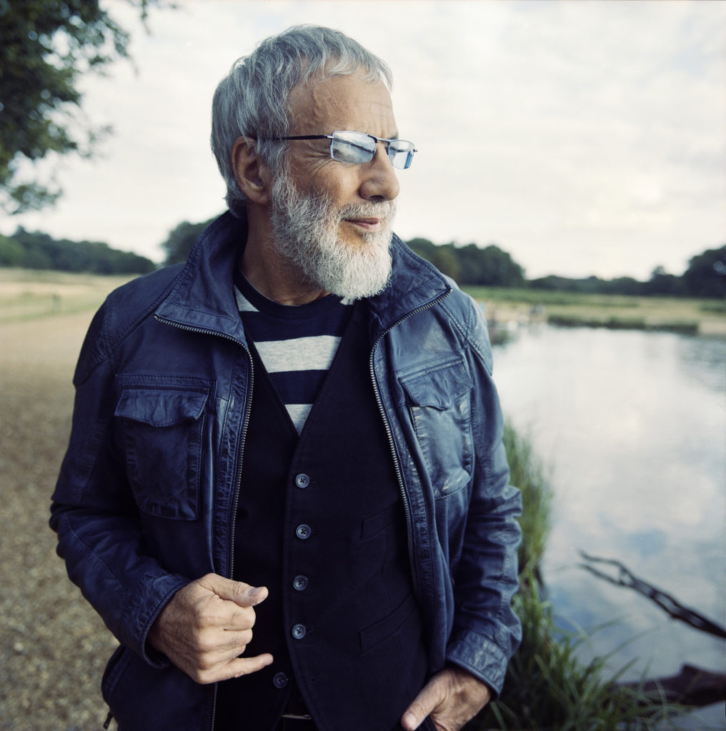 Yusuf Cat Stevens In South Africa For The First Time Ever