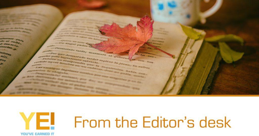 YEI Editor