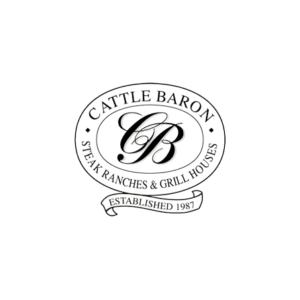 Cattle Baron Umhlanga logo