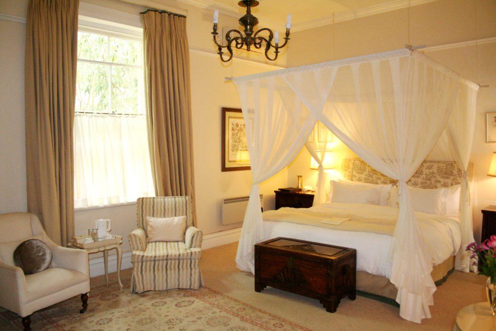 Diemersfontein - bedroom