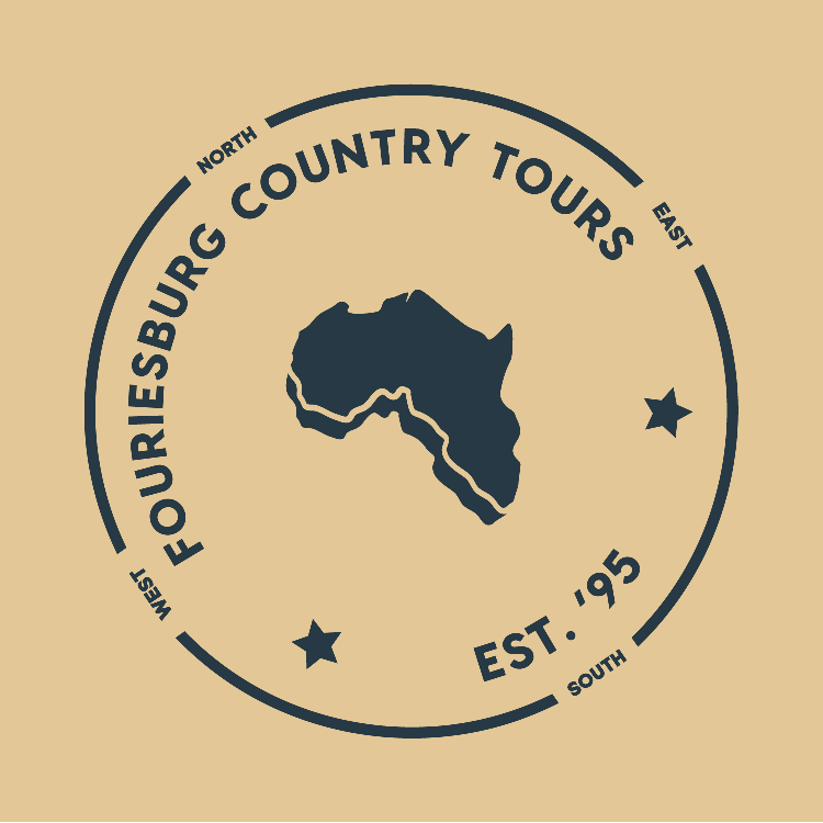 Fouriesburg Country Tours logo