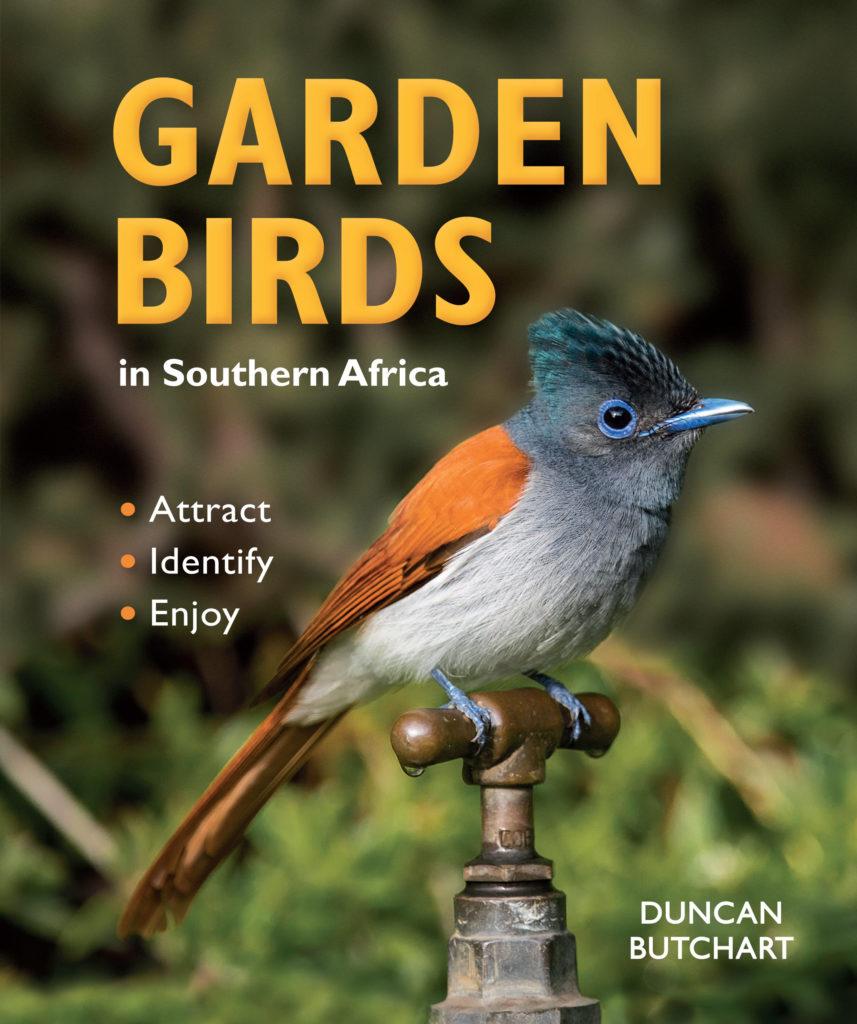 Garden Birdscover