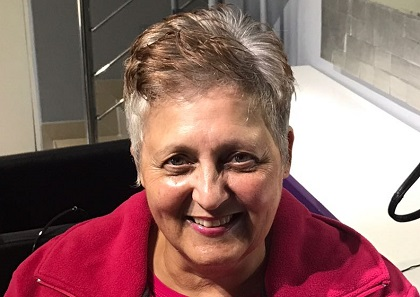 Patsy Lombard