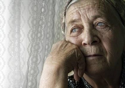 depression in seniors - 2