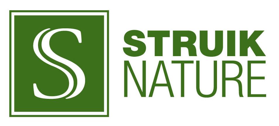 Struik Nature logo