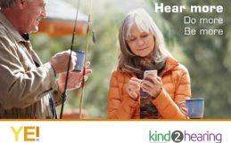 Kind2Hearing and YEI branded image