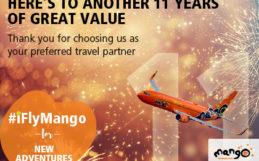 Mango - 11 years - 2