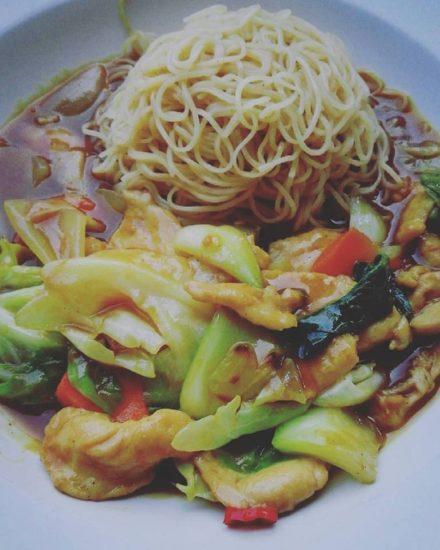 Watami - asian meal