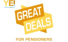 Great Deals - YEI