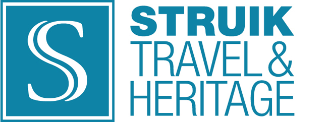Struik Travel & Heritage logo