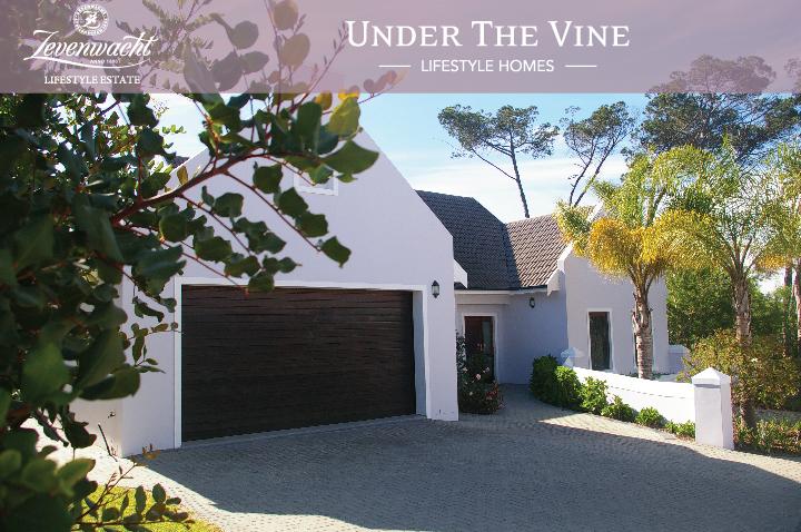 Under the Vine