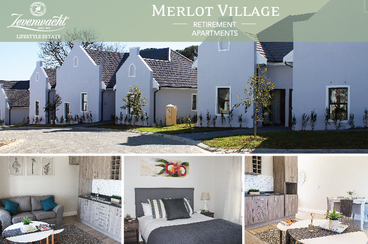 Merlot Village