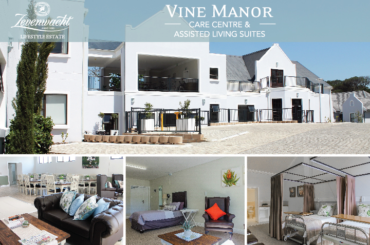 Vine Manor
