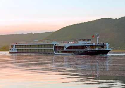 Avalon Waterways - Poetry