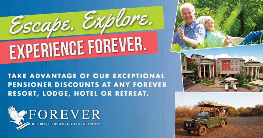 Forever Resorts 1