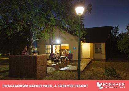 Forever Resort 3
