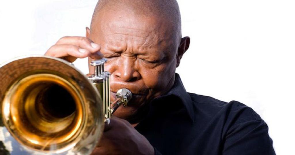 Hugh Masikela